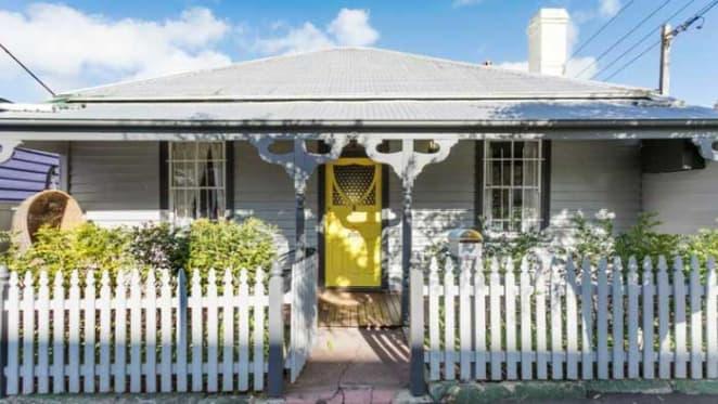 Former Wiggle Sam Moran sells Rozelle cottage