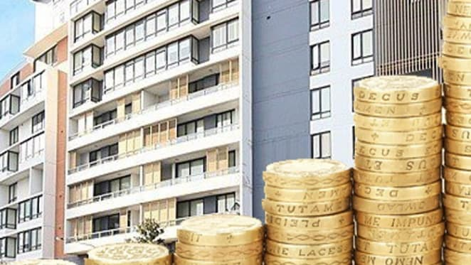 Dwelling prices rise for fourth consecutive month in April: CoreLogic RP Data