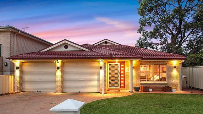 Sold in 16 days - little known Acacia Gardens headlines Australia's fastest selling suburbs