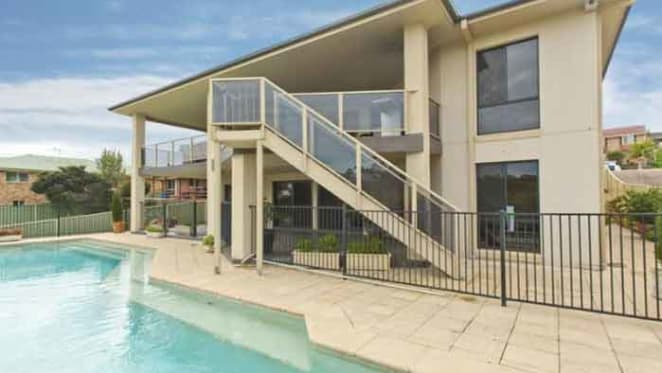 Raymond Terrace five bedder price reduced by $100k