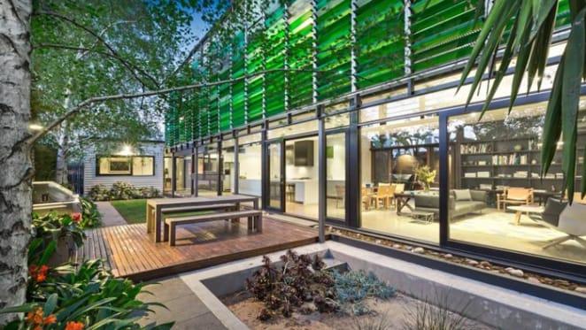Richmond Jackson Clements Burrows-designed home $4.32 million sale