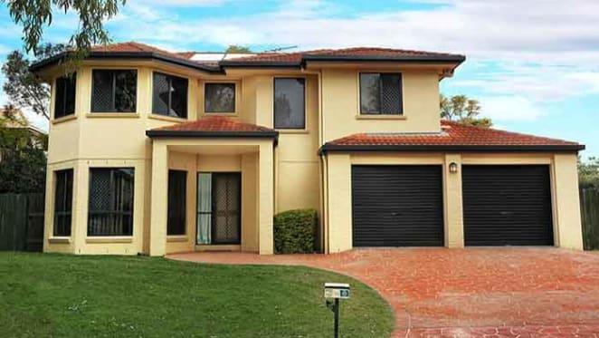 Brisbane's Runcorn ranks as strong auction selling market