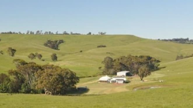 DomaCom investors sign off on first global agriculture crowdfunding deal in Victoria's Western Districts