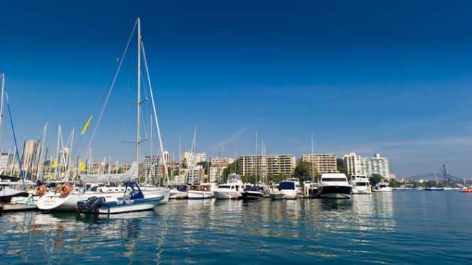 Mark Carnegie seeks Ardent's marinas