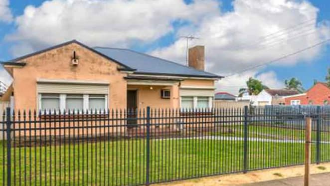 What the $415,000 median house price gets in Adelaide