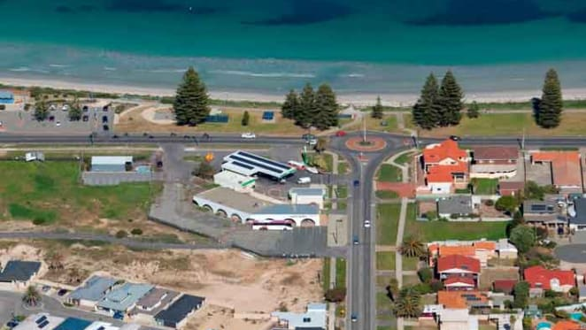 Prized Perth beachfront investments hit the market