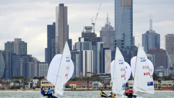 PIF sailing to raise funds for homeless youth