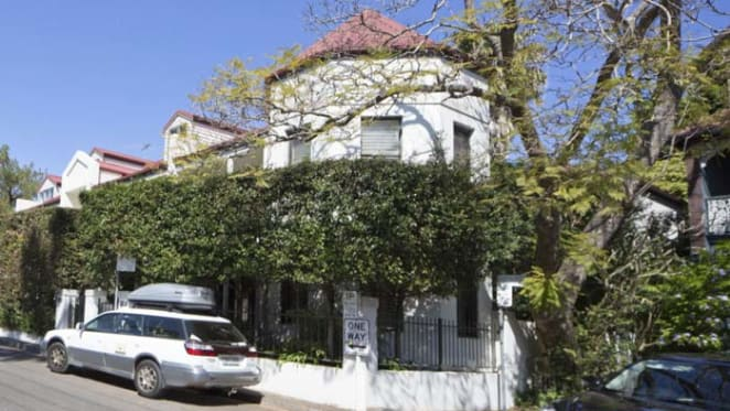 ABC's Leigh Sales secures strong Glebe townhouse price