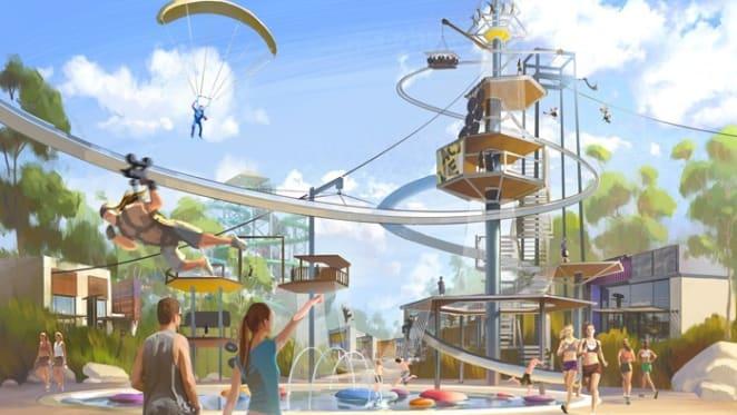 $400 million lifestyle park slated for Queensland's Sunshine Coast