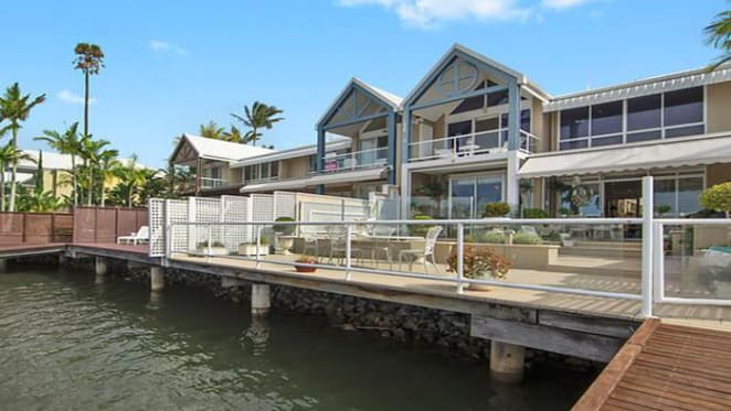 Gold Coast offerings go under the auction hammer at Ray White's The Event