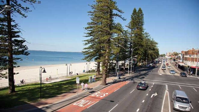 Sydney's southern suburbs selling strong: Herron Todd White