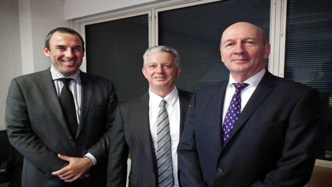 Sydney's prestige Cordeau Marshall agency sold to Savills