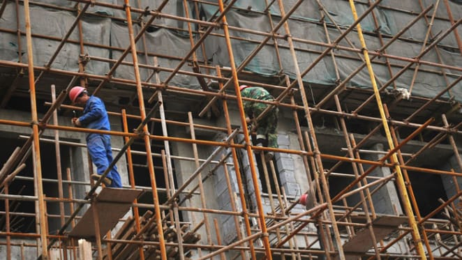 As its economy changes, China is starting to export its real estate ideas too