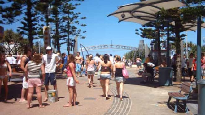 Property 101: Resident managers prepare: schoolies is coming