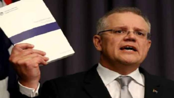 You don't address housing affordability by crashing the housing market: Scott Morrison