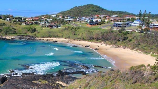 Scotts Head ranks as NSW's slowest selling house market