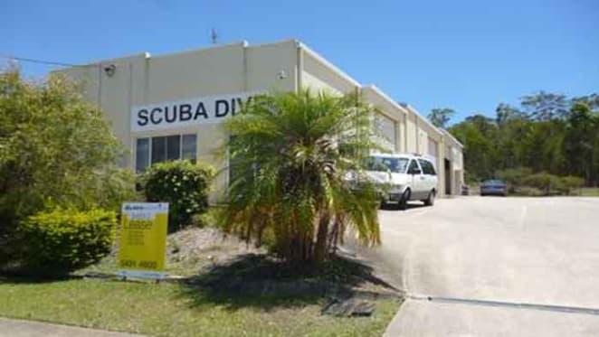 Warehouse in Sunshine Coast's Caloundra sells below expectations