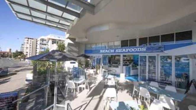 Beachfront Coolangatta shops sell for $1.45 million
