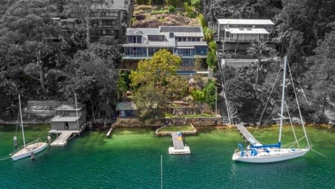 Seaforth tops Sydney weekend sales