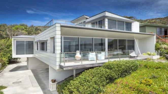 Domino's Grant Bourke buys Seal Rocks holiday rental