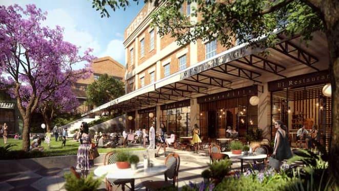 Sekisui says Australian turnover grew to $554 million on strong residential sales