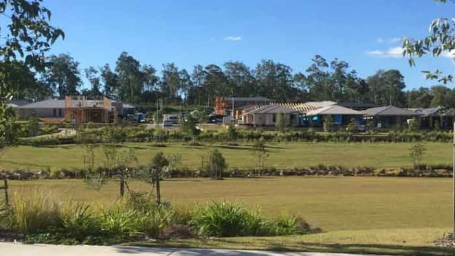 $6 million in home sales on Ecco Ripley, the Brisbane valley project by Sekisui