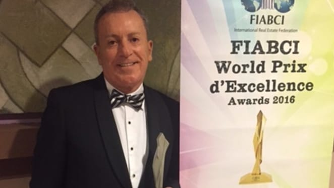 Walker Corporation's Senibong Cove wins FIABCI World Prix d'Excellence Awards 2016