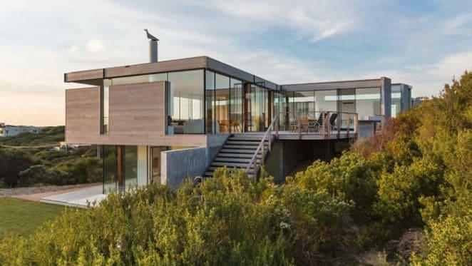 $3 million plus hopes for St Andrews beach home