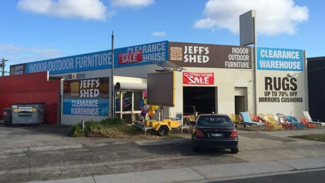 Tyre group secures Oakleigh warehouse/showroom