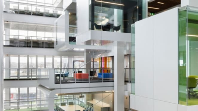 Charter Hall, Morgan Stanley arm buy One Shelley St building for $525 million