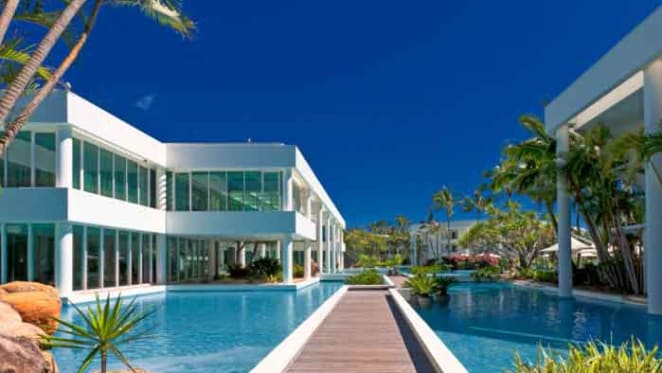 Gold Coast Sheraton Mirage caveat stops Pearls Group sale