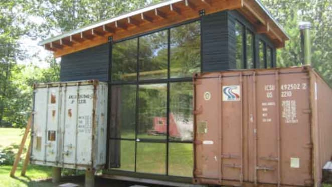 How shipping containers are changing infrastructure: the plug and the play city
