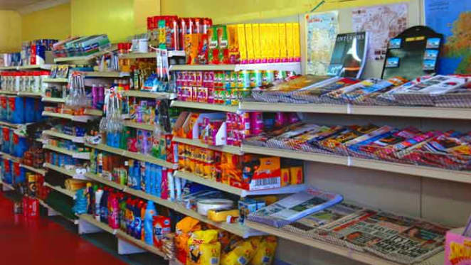 Big retailers are realising the risk of moving into convenience stores