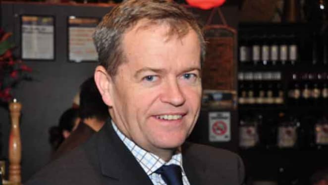 Shorten says grievance tribunal would not stop bank 'rip-offs'