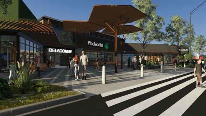 Showbiz Cinemas top open at Delacombe Town Centre