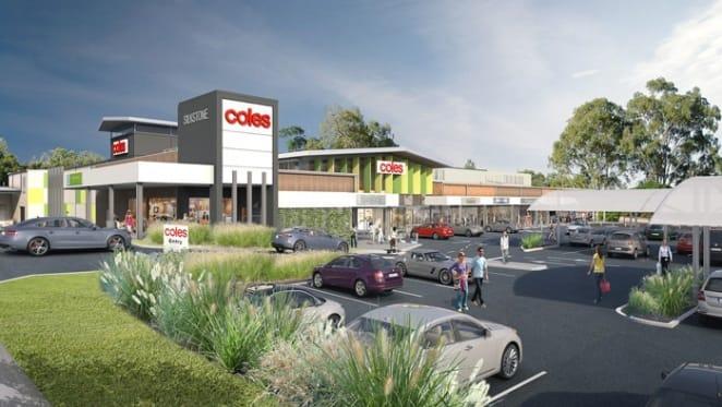 Citimark breaks ground on Ipswich urban renewal project