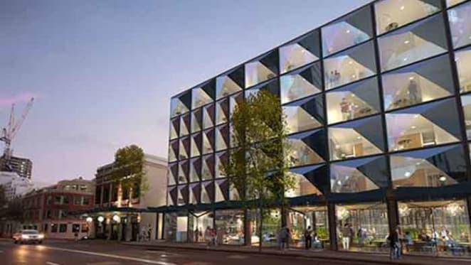 Singapore's M&L to build more Sydney CBD hotel premises