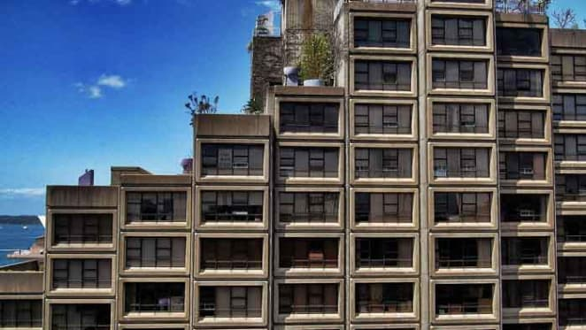 Sirius Building replacement must represent today not copy the past