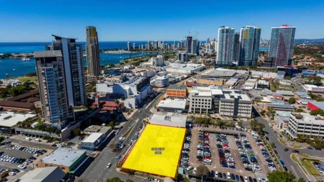 Southport redevelopment site sold for $7,665,000