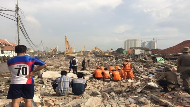 Slums: Will Habitat III defend the human right to the city?