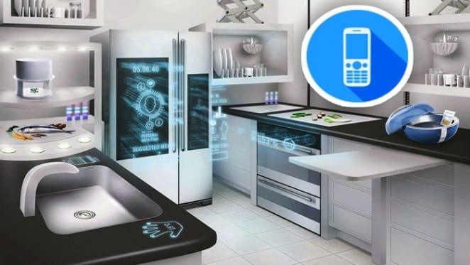 The hidden energy cost of smart homes