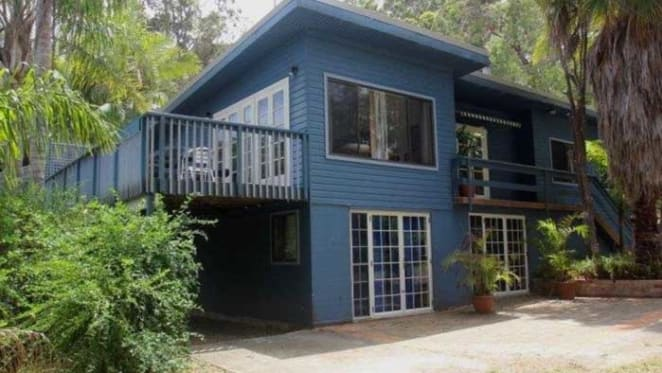 Weatherboard five bedder SQM's discounted property of the week