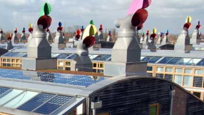 Get in on the ground floor: how apartments can join the solar boom
