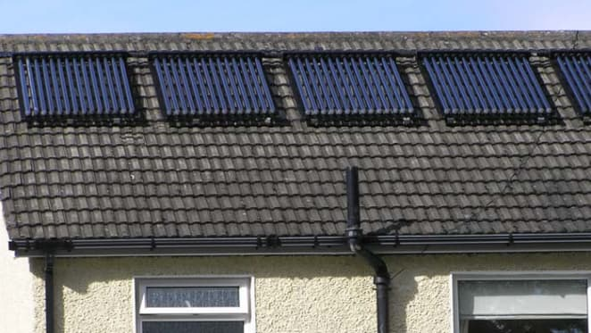 Solar hot water giving you cold showers? Eight tips to warm you up