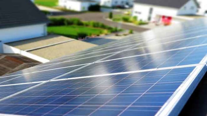 Impact Investment Group launches $100m solar income fund