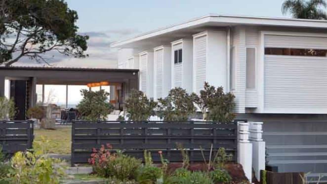 Fingal Head home listed by architect Paul Uhlmann