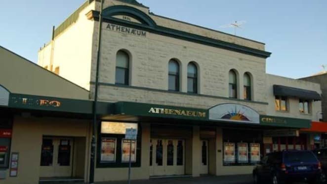 Kirby family to sell Sorrento cinema after seven decades, but retain leaseback