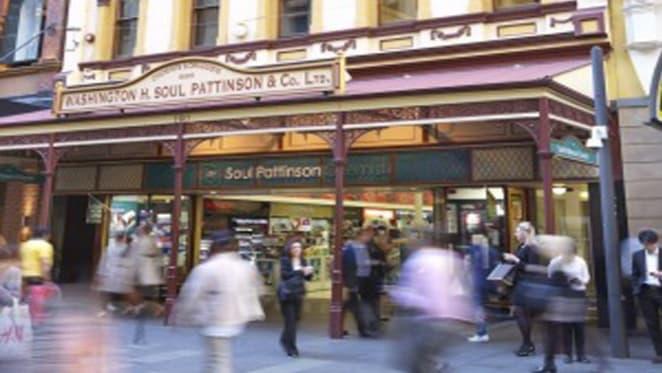 Soul Pattinson set to sell to Kingvest on Pitt Street Mall