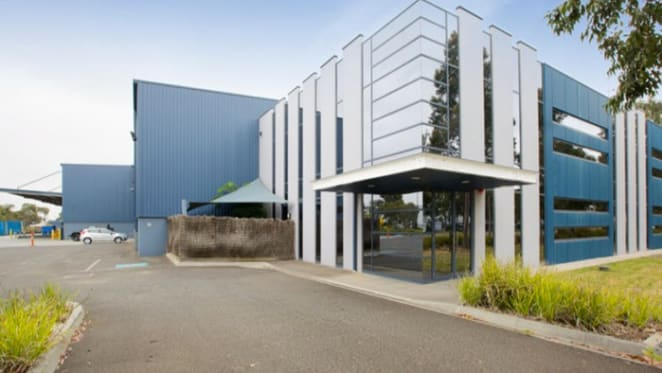 Flooring distribution firm signs lease deal for office in Melbourne's Dandenong