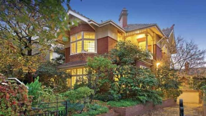 South Yarra trophy home with $9 million plus hopes